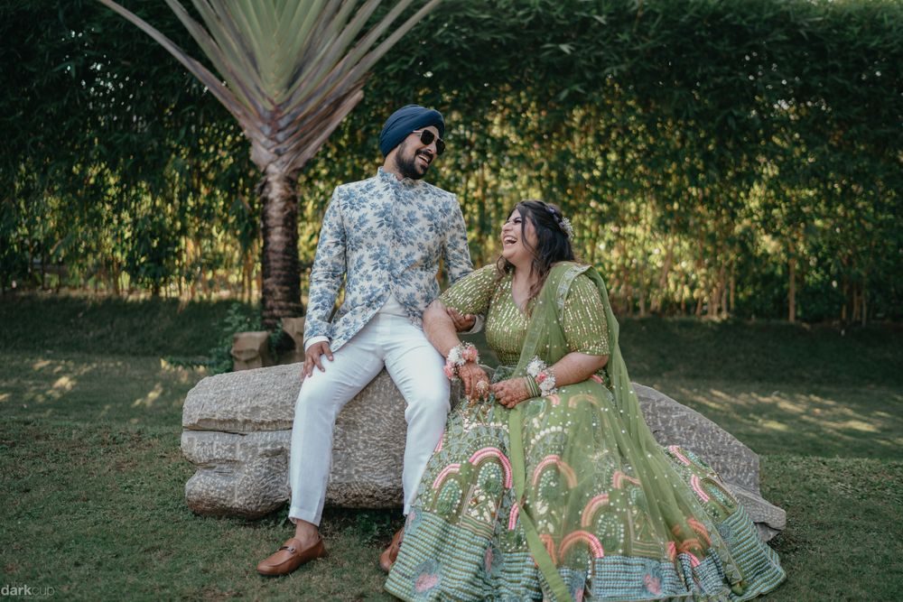 Photo From Arjun & Pankhuri - By Dark Cup Productions