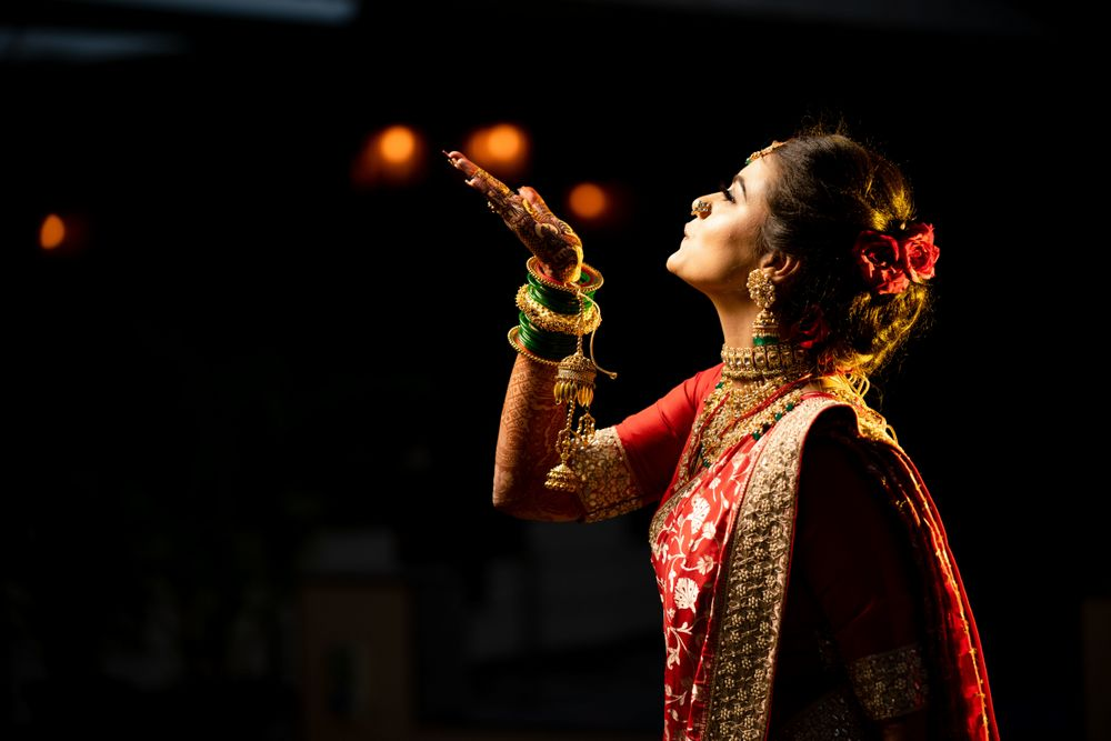 Photo From Tanvi & Ritesh - By FotoMagica Photography