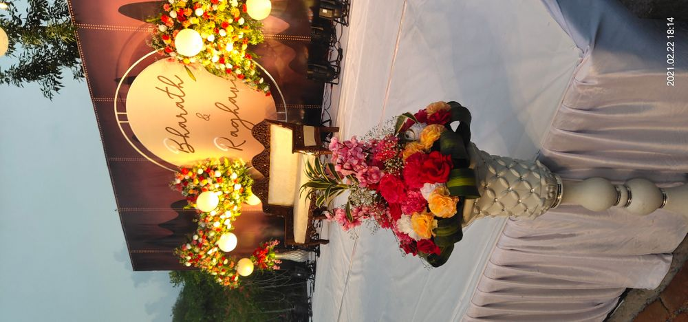 Photo From spp gardens - By Zig Zag Event & Decors