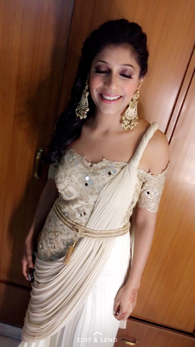 Photo From WEDDING AFFAIRS  - By House Of Beauty By Sahil Malhotra