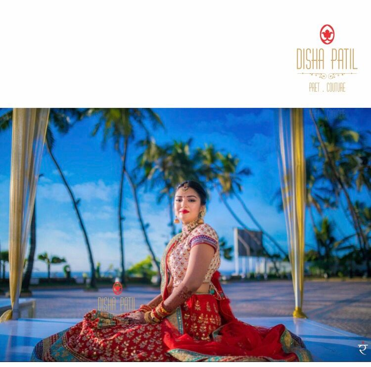 Photo From Disha Patil brides  - By Disha Patil