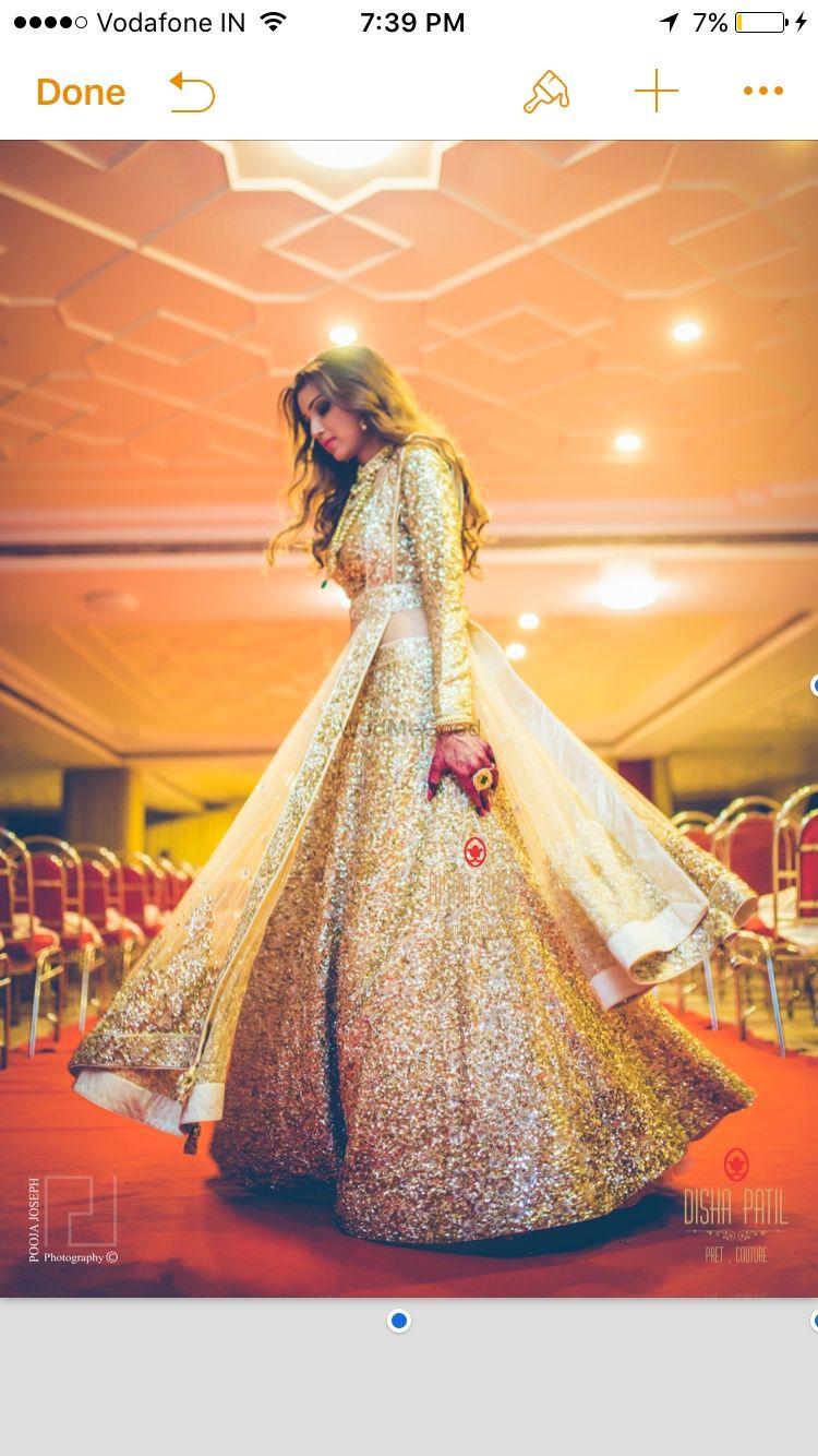 Photo From Disha Patil brides  - By Disha Patil