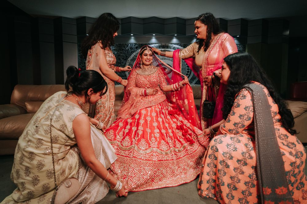 Photo From Akshita & Somraj - By FotoMagica Photography