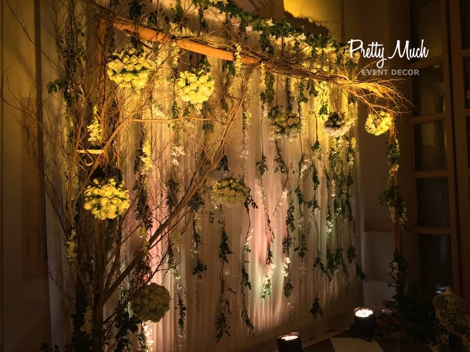 Photo From Reception at Oberoi Trident - By Pretty Much Events & Decor