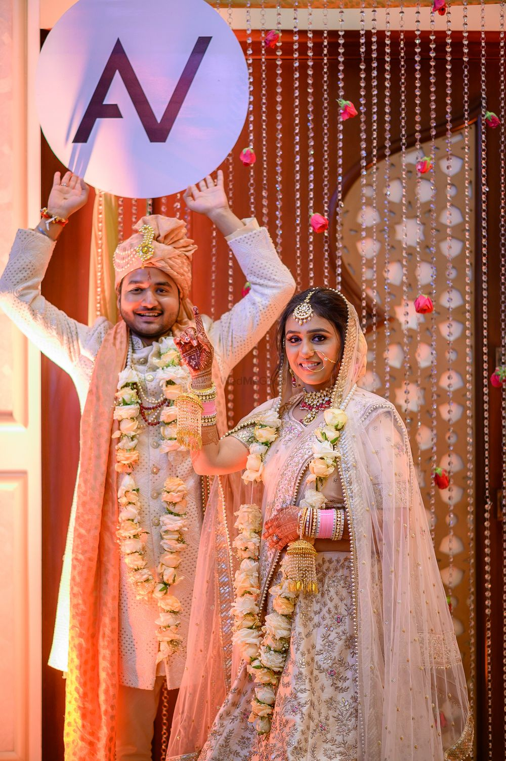 Photo From Anupreet & Vibhash - By The Wedding Psalm