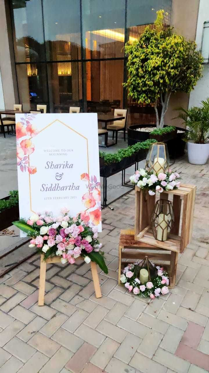 Photo From Sharika and Sidhartha - By Avenues Weddings and Events
