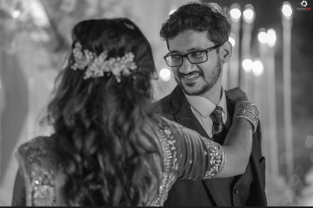 Photo From Aashish and Suchismita  - By Flinters Management