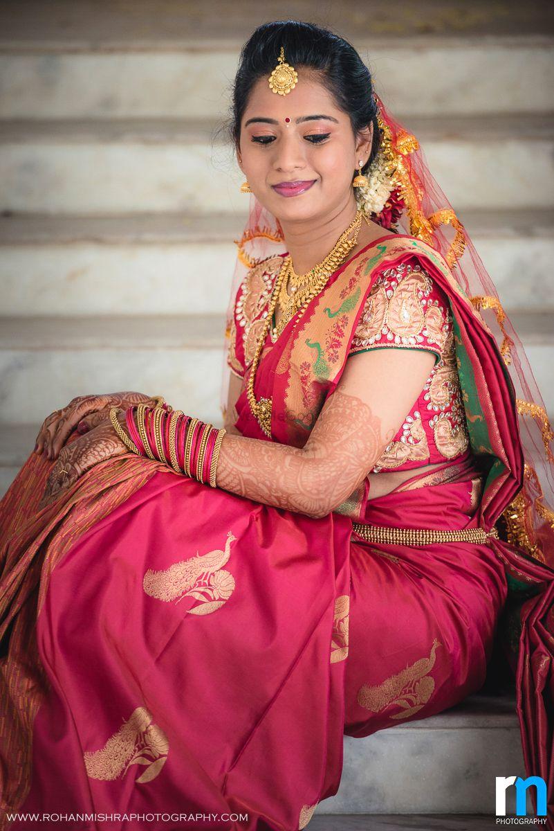 Photo From Vidya & Praveen | A Beautiful Tamil Telugu Cross Culture Wedding - By Rohan Mishra Photography