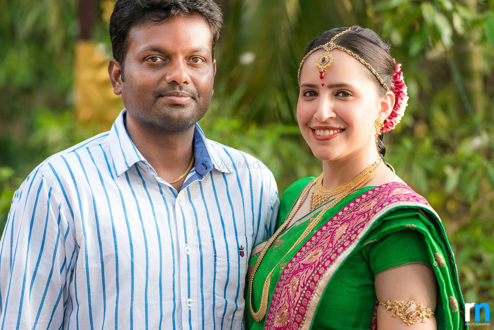 Photo From SHVETA & PRASAD'S BUCOLIC TAMILIAN VILLAGE WEDDING - By Rohan Mishra Photography