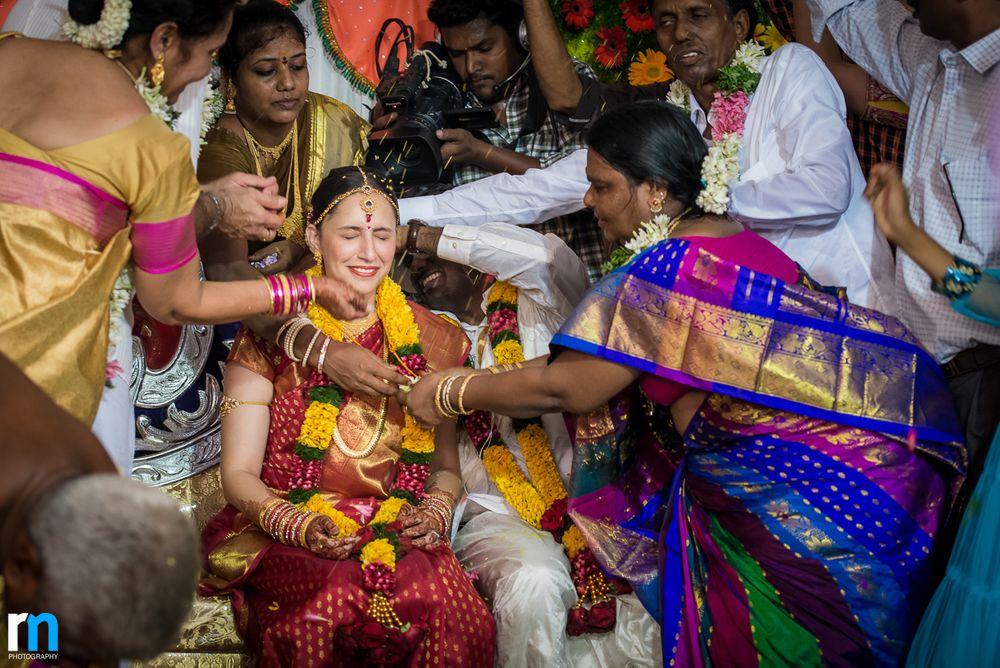 Photo From SHVETA & PRASAD'S BUCOLIC TAMILIAN VILLAGE WEDDING - By Rohan Mishra Photography