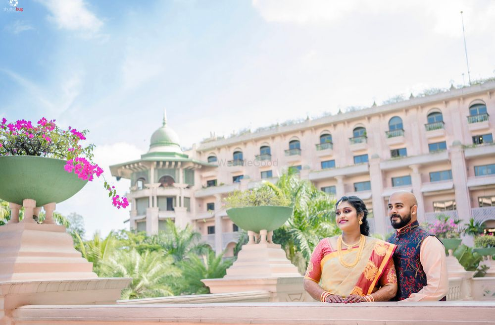 Photo From Rashmi & Naveen - By Flinters Management
