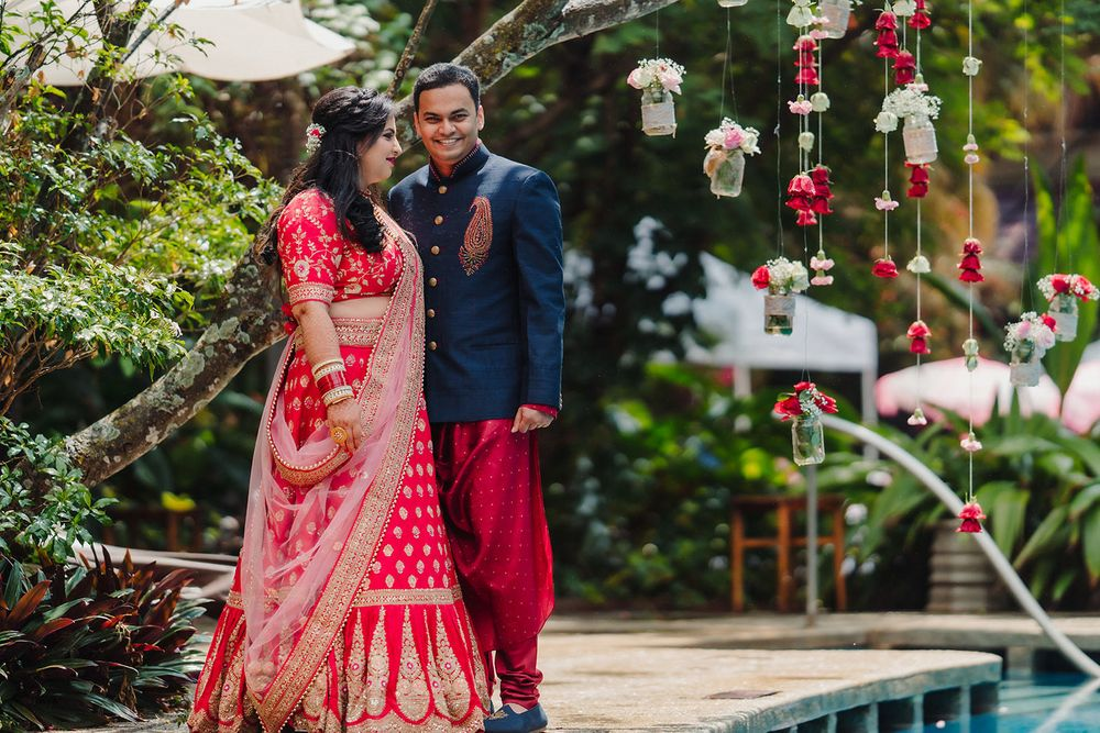 Photo From Seerat and Venkatesh - By Avenues Weddings and Events