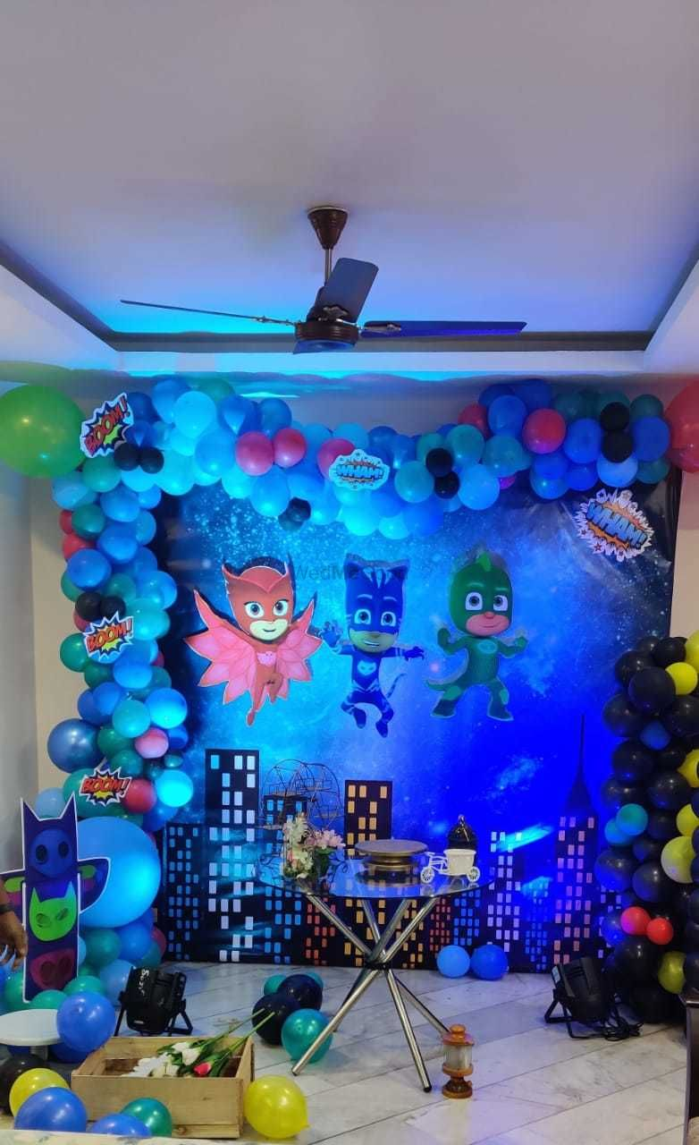 Photo From Lakhi's 6th Birthday - By Avenues Weddings and Events