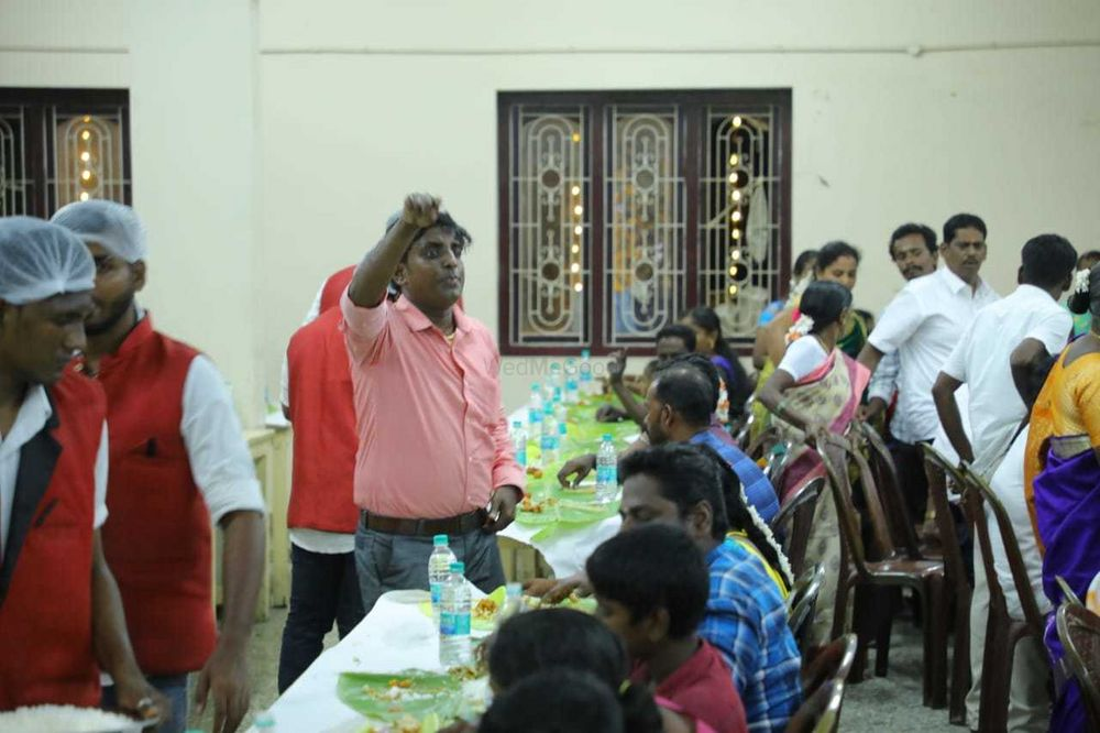 Photo From PDN Mahal - Neelankarai - By Grace Caterers