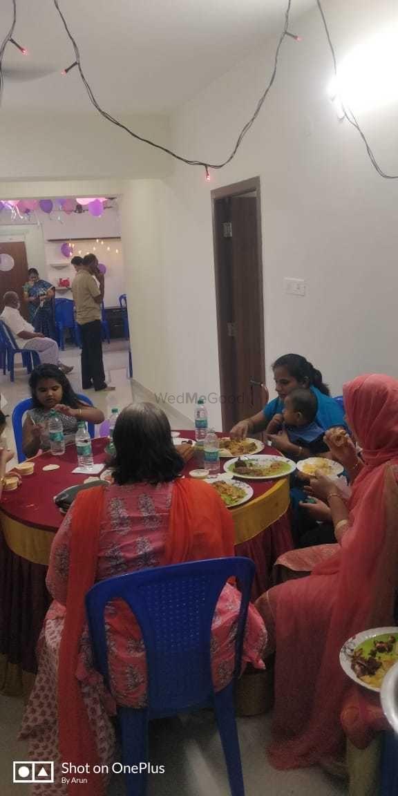 Photo From Taisha Housing Board for IAS & IPS- Virugambakkam - By Grace Caterers