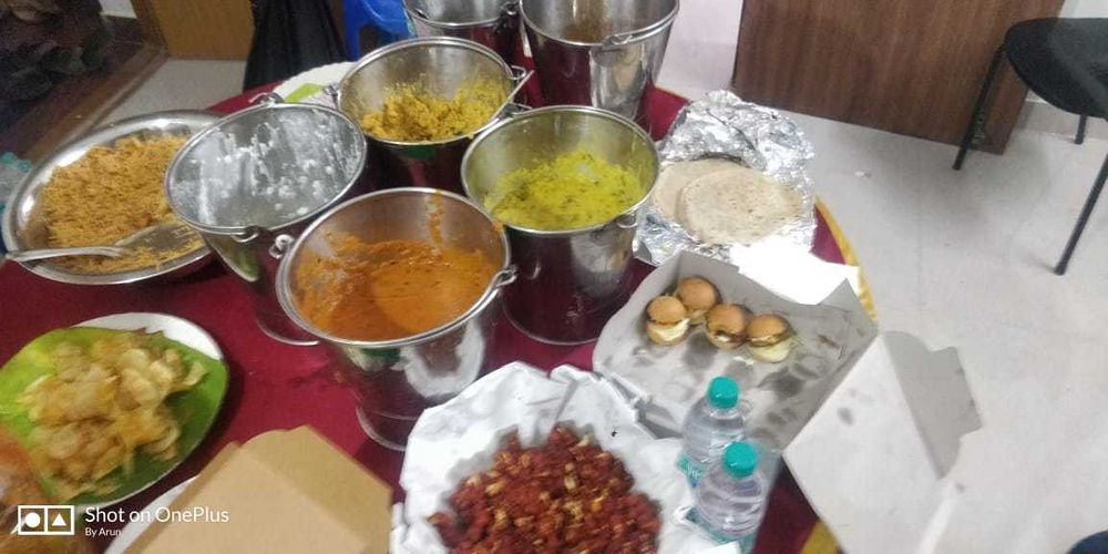 Photo From Taisha Housing Board for IAS & IPS- Virugambakkam - By Grace Caterers