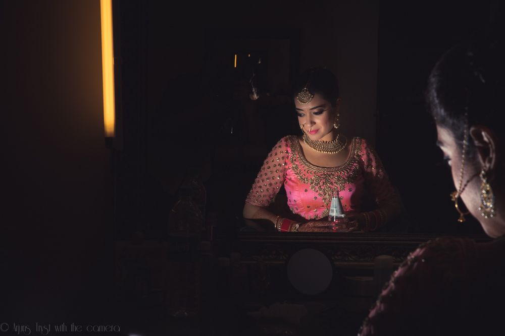 Photo From Meenal~Himanshu - By Arjuns Tryst with the Camera