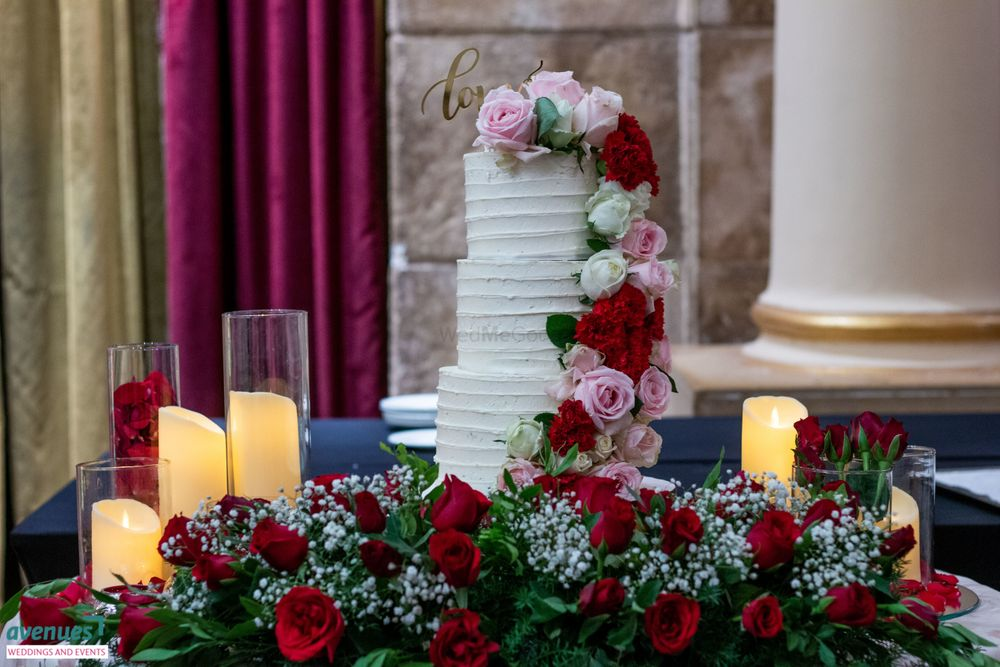 Photo From Aishwaraya & Vinayak - By Avenues Weddings and Events