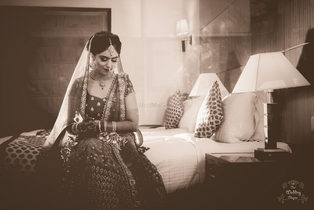 Photo From Nikhil + Swati - By Our Wedding Chapter