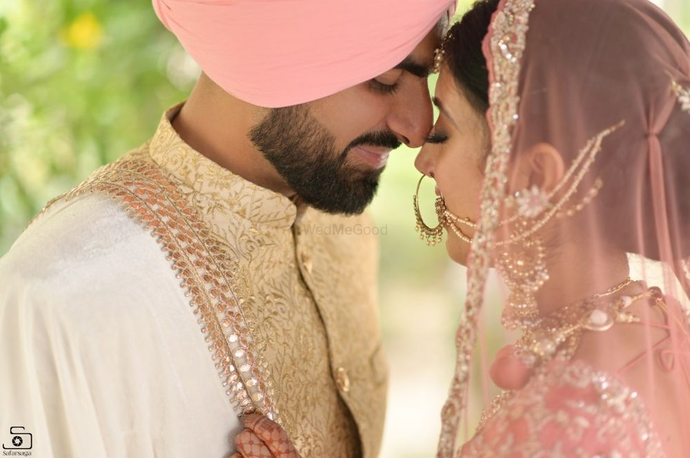 Photo From Our One Of The Favourite Couple - Petar & Mandeep - Safarsaga Films - By Safarsaga Films