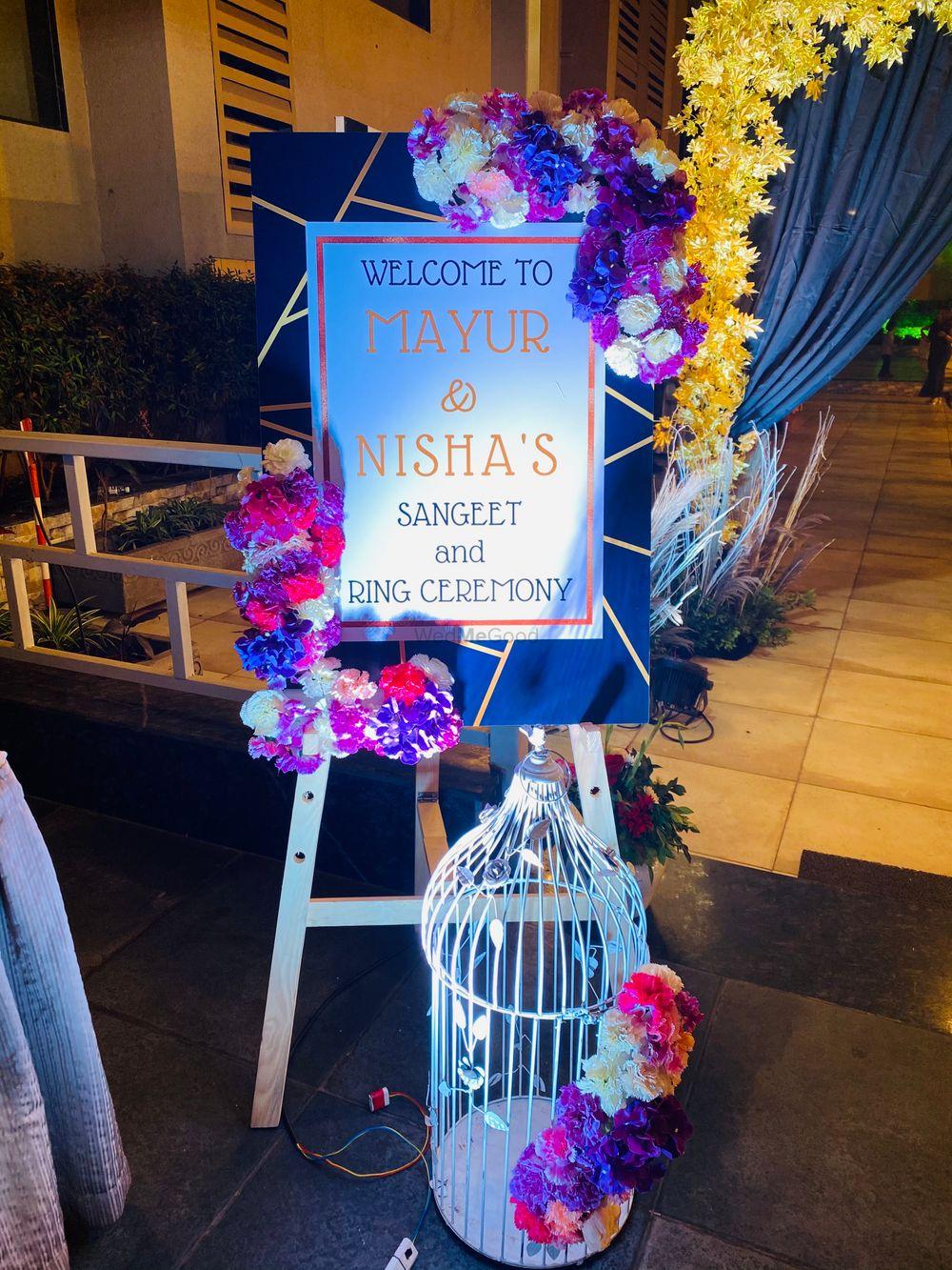 Photo From Mayur & Nisha - By Urban Events