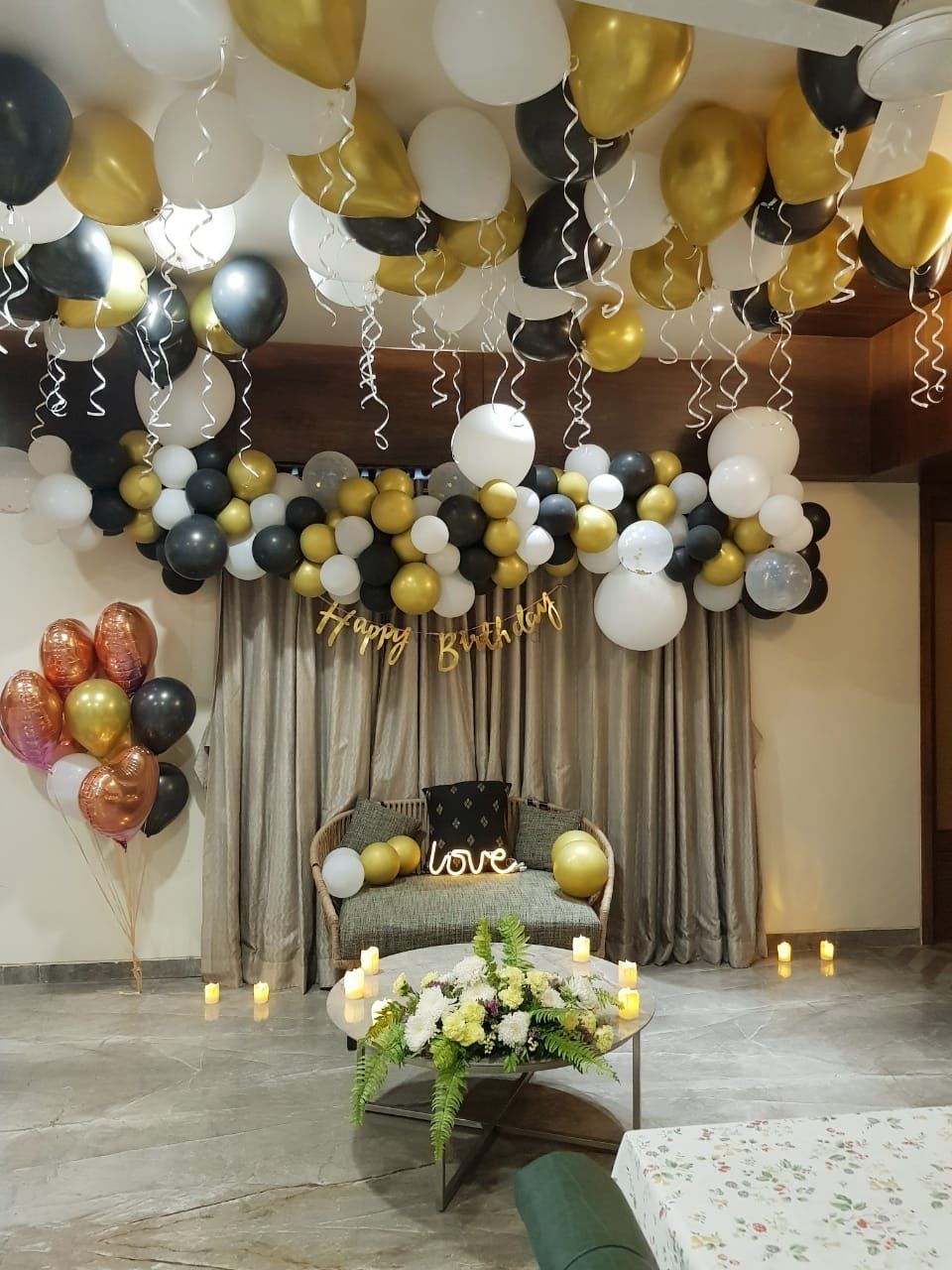 Photo From Birthday Parties - By Urban Events