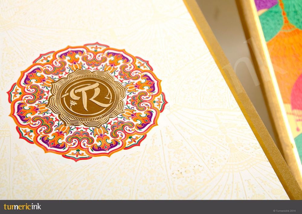 Photo From Umbrella - Destination Wedding - By Turmeric Ink Invitations and Stationery