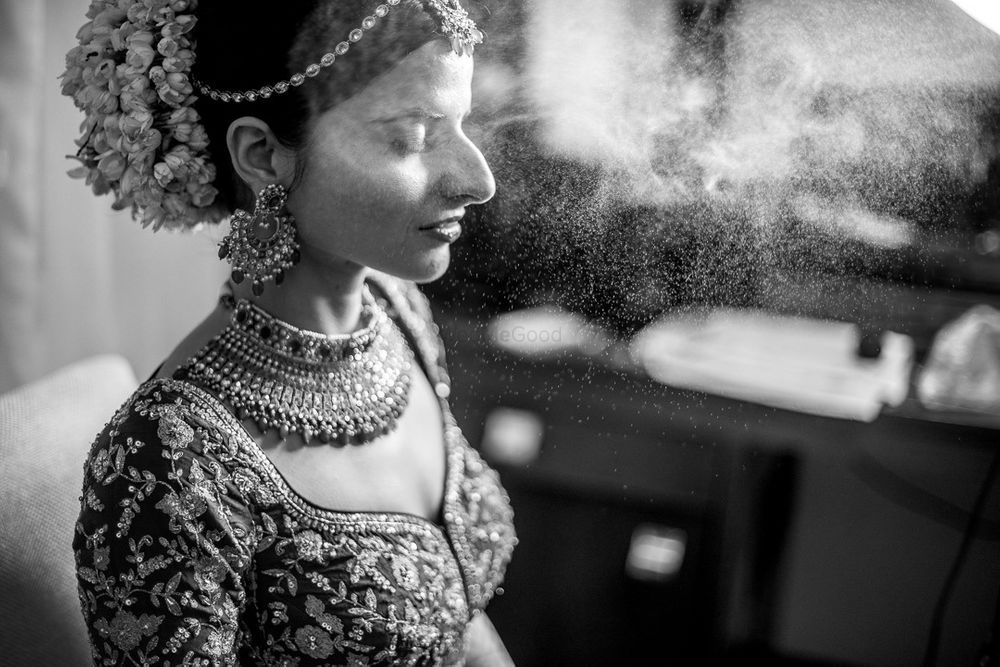 Photo From Sakshi (NRI bride)- Brides by Neha Chaudhary - By Neha Chaudhary MUA