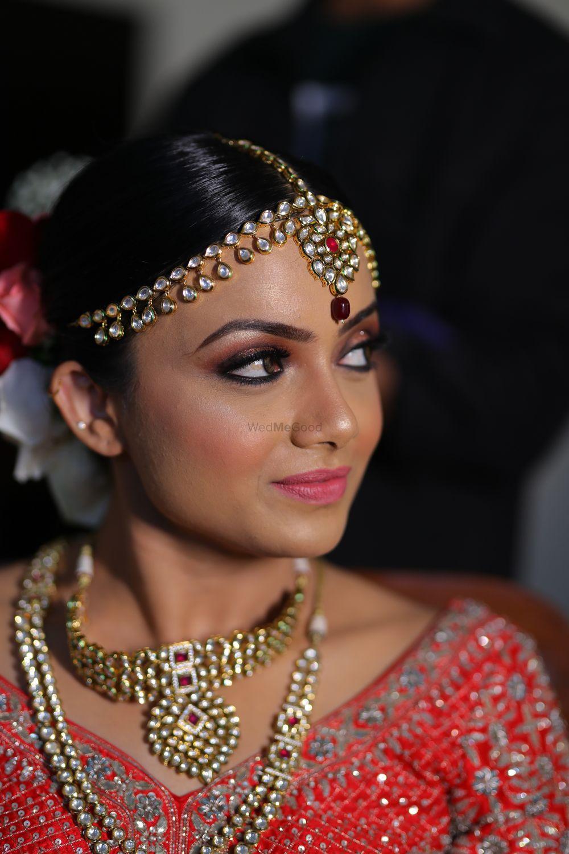 Photo From NIBEDITA  - By Nidhi Tiwari Talwar Makeup Artist