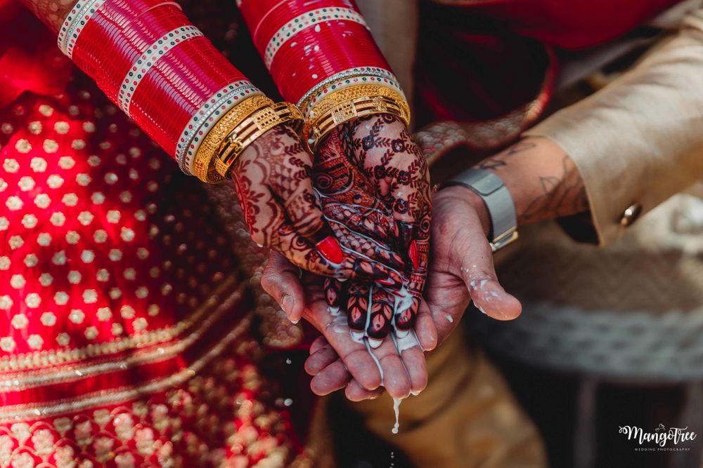 Photo From ASHISH & MANISHA - By Mangotree Photography