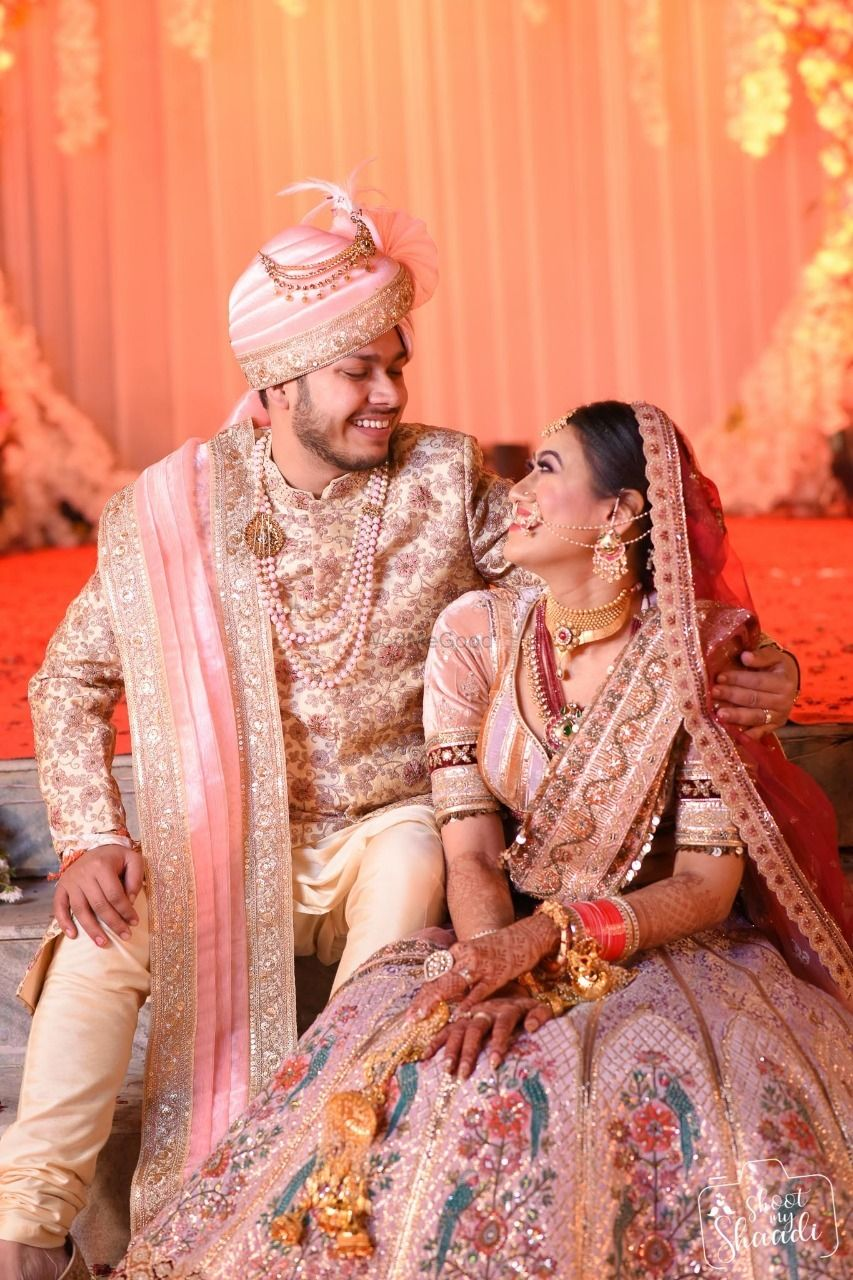 Photo From Bride Archita - By NOOR by Aastha
