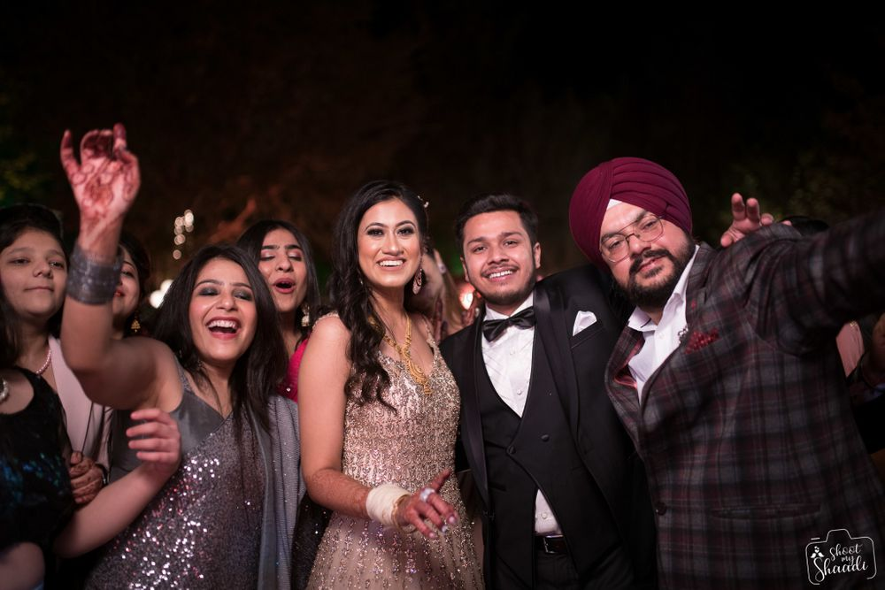 Photo From Engagement Bride Archita - By NOOR by Aastha