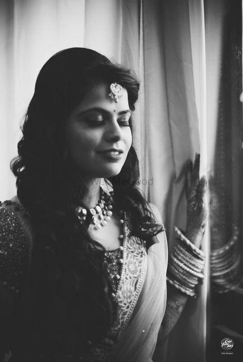 Photo From Parul Engagement & Bridal Makeup by Shruti Sharma - By Shruti and Yashaswini Bridal Makeup