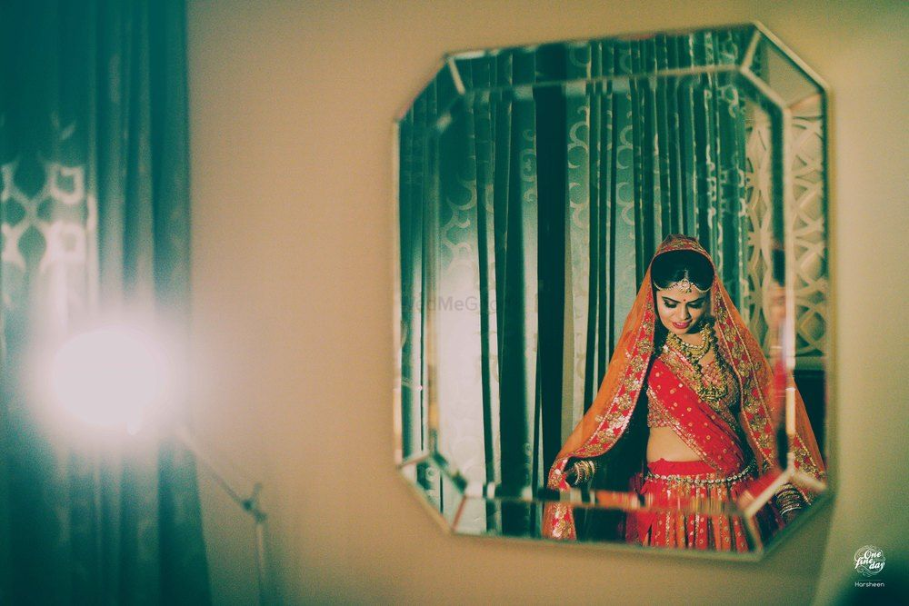 Photo From Parul Engagement & Bridal Makeup by Shruti Sharma - By Shruti and Yashaswini Bridal Makeup