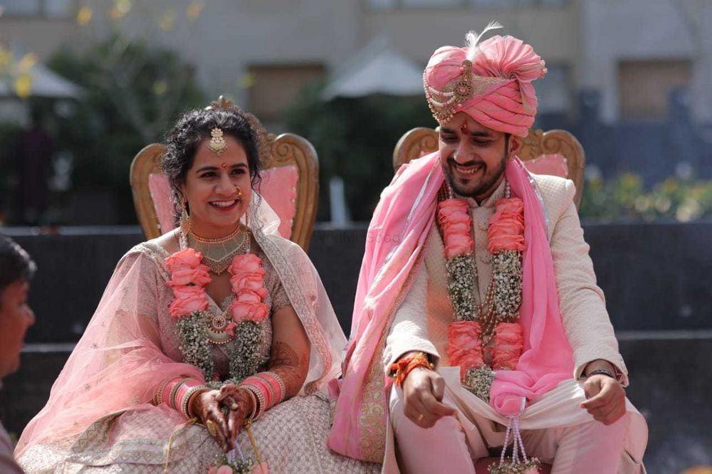 Photo From Stuti- Brides by Neha Chaudhary - By Neha Chaudhary MUA