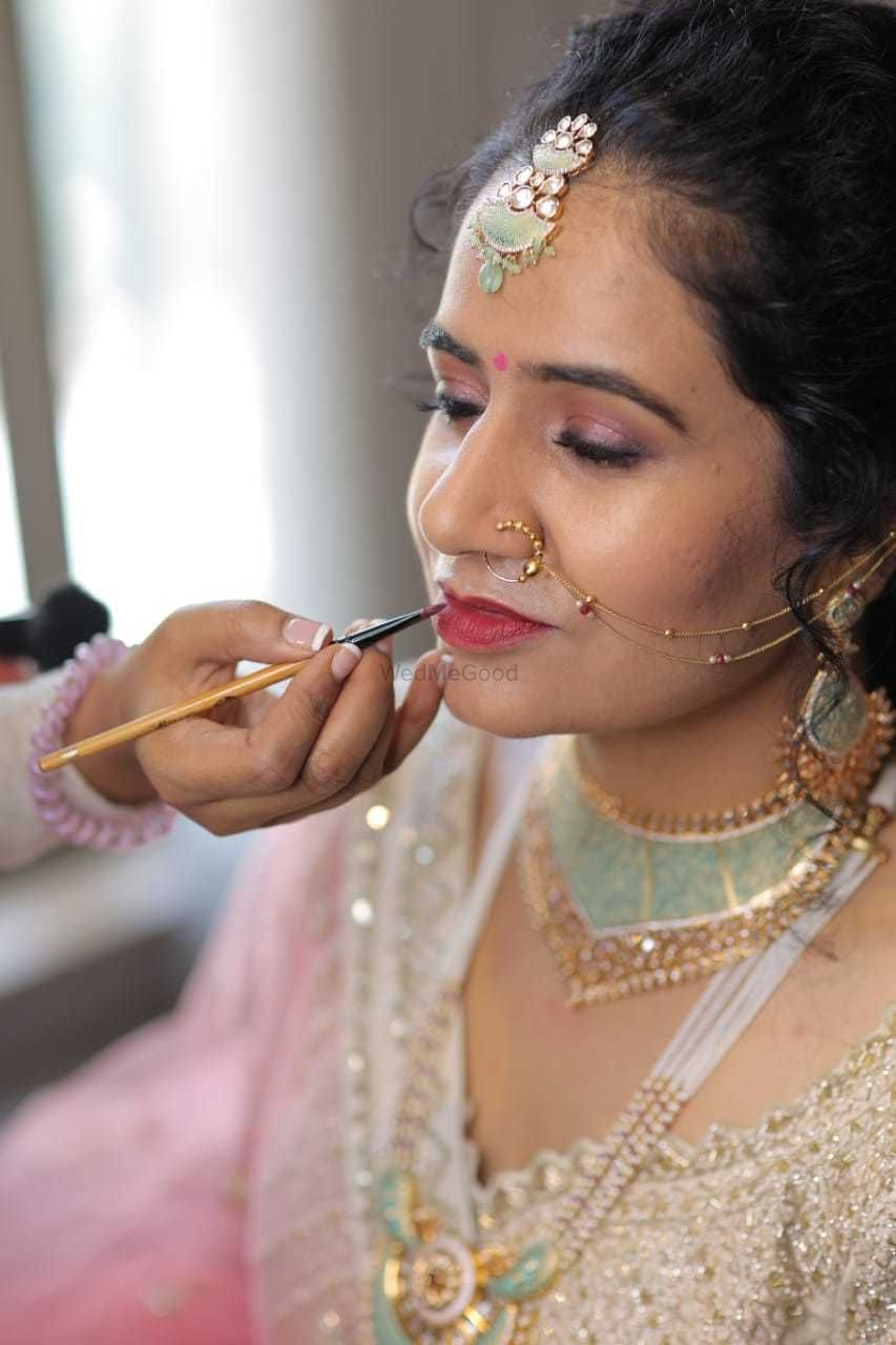 Photo From Stuti- Brides by Neha Chaudhary - By Neha Chaudhary MUA