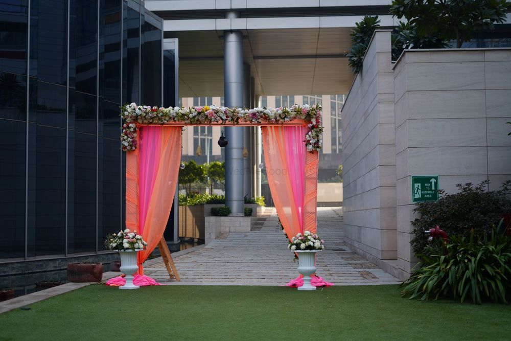 Photo From Pranita & Arpit - By Trishla Events