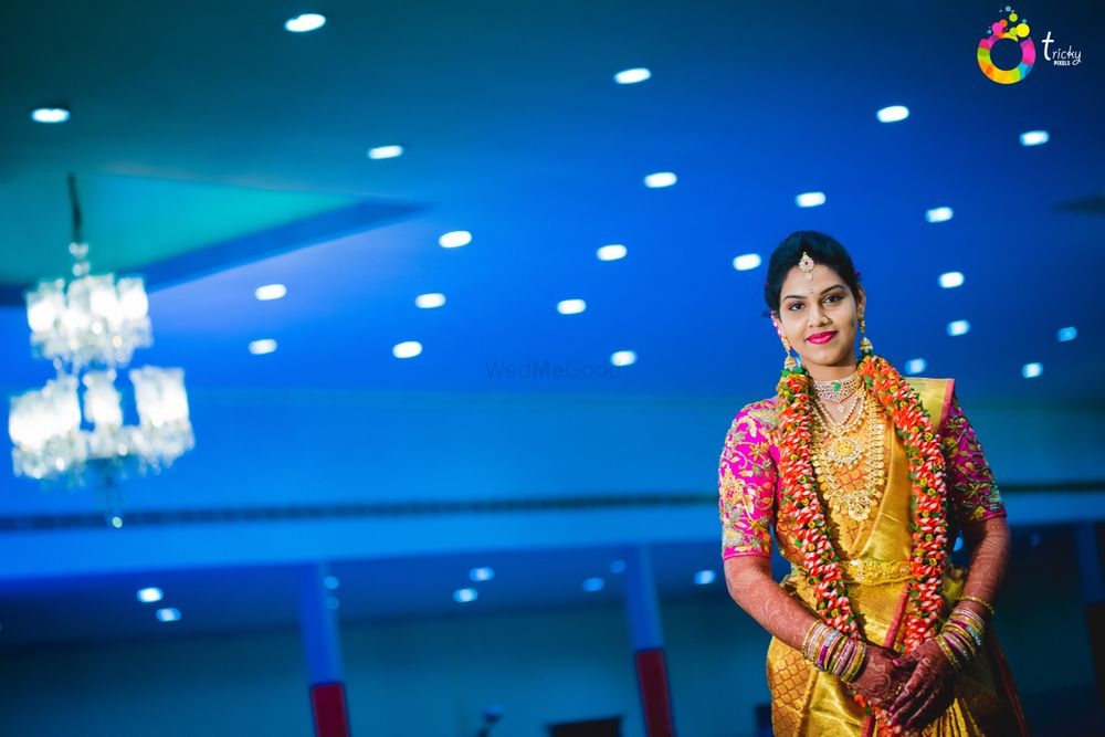 Photo From Avinash + Vyshnavi - By Tricky Pixels
