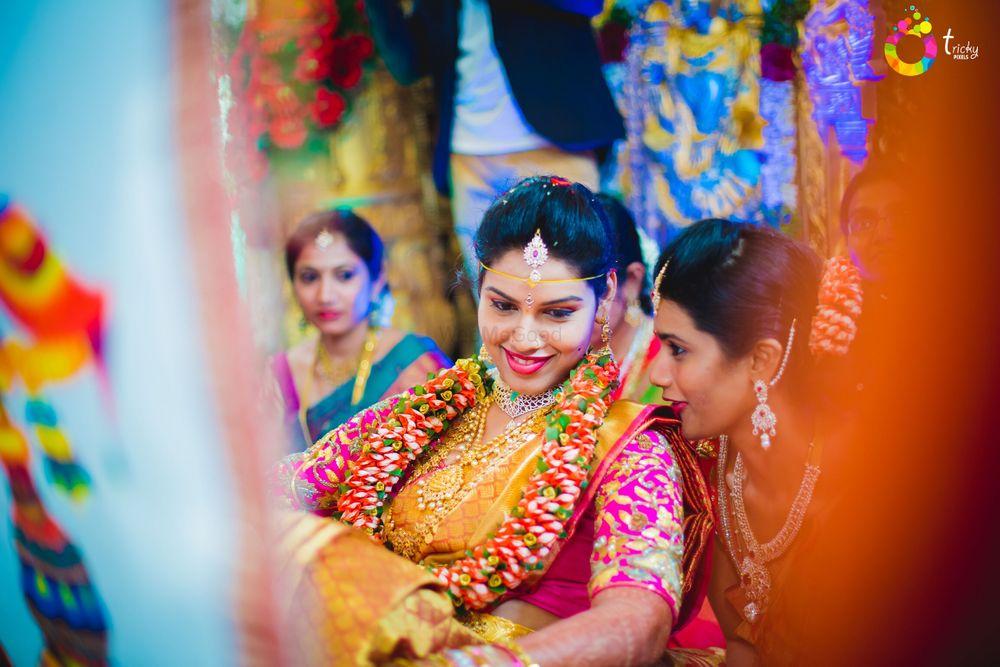 Photo From Avinash + Vyshnavi - By Tricky Pixels