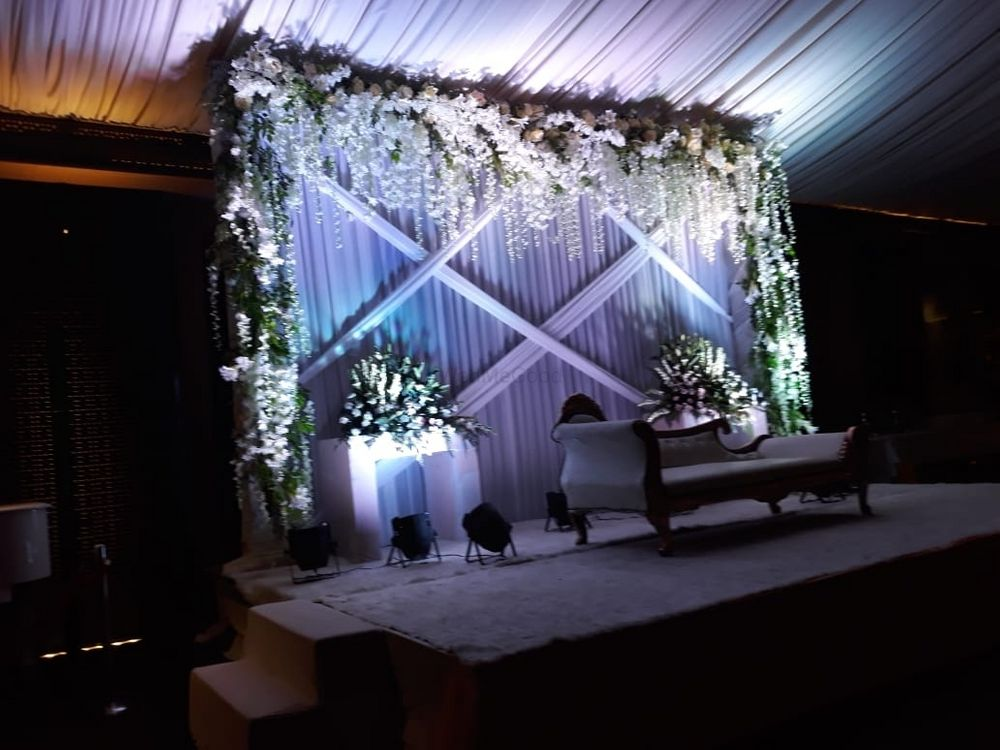 Photo From Weddings  - By White Lion Events