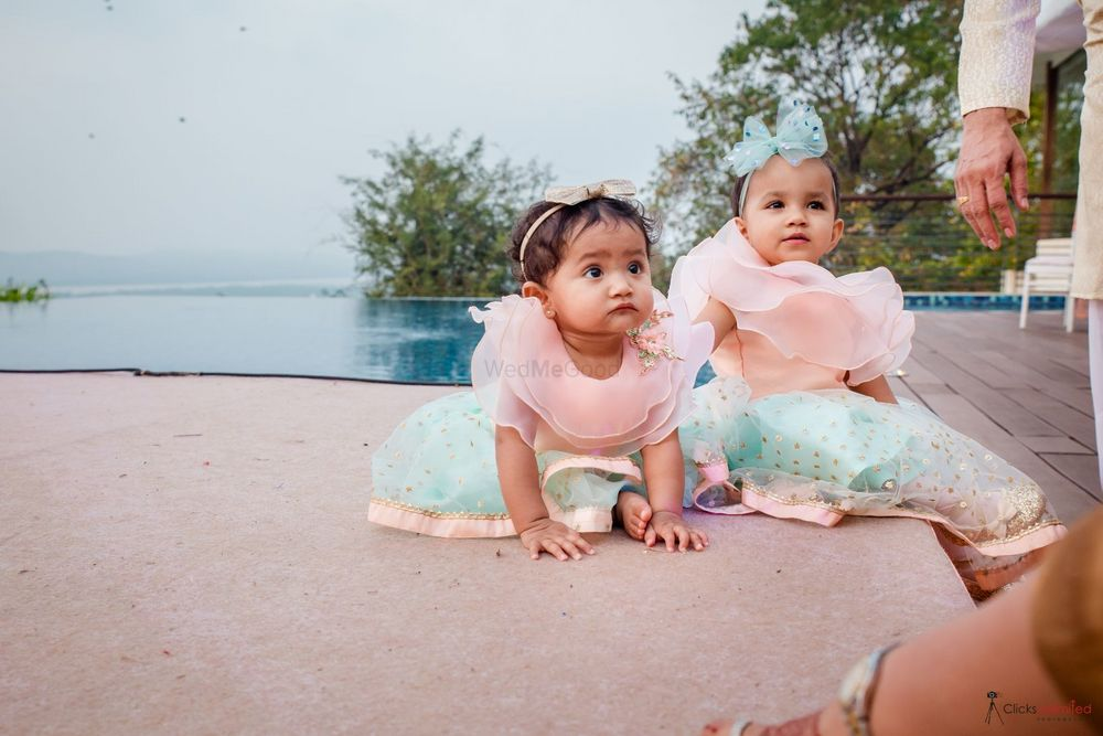 Photo From Khanjan & Khushali - By Clicksunlimited Photography