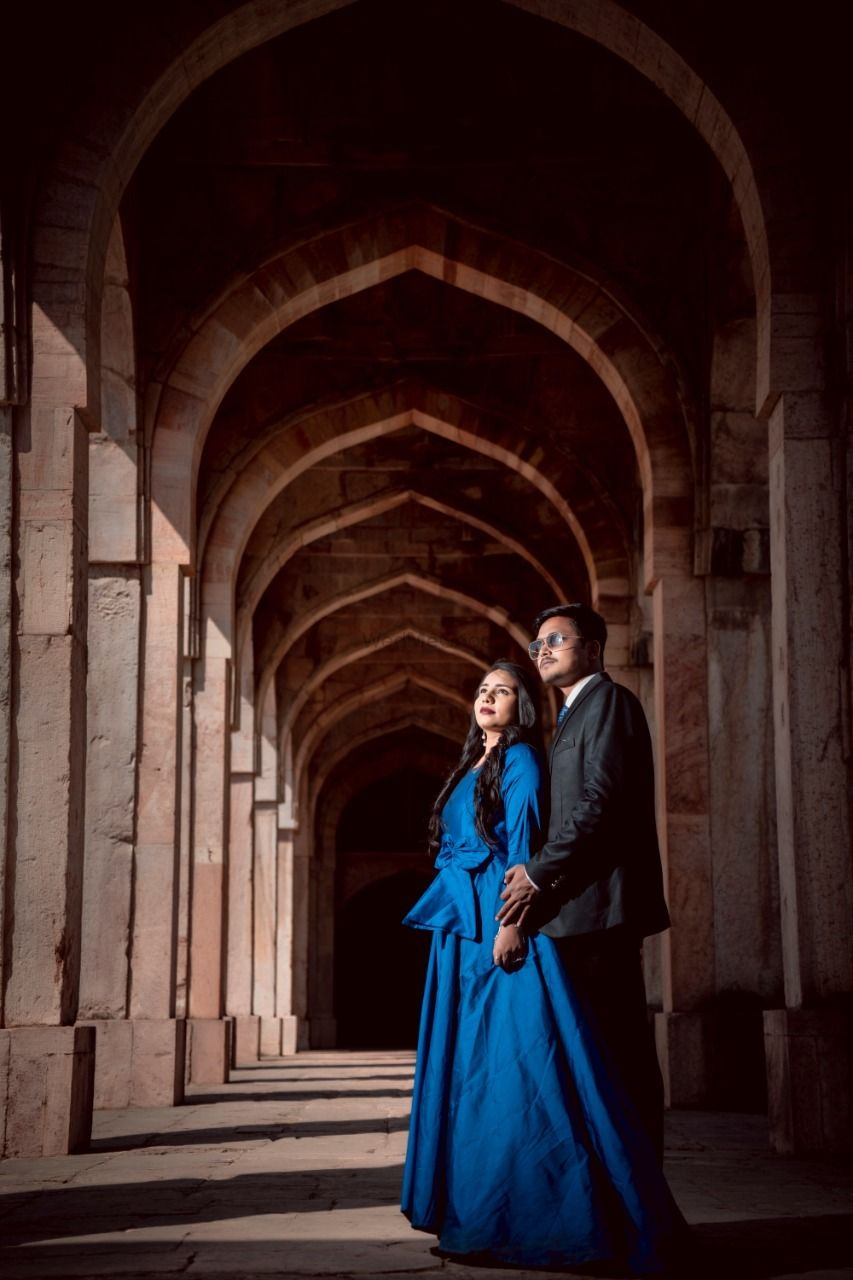 Photo From Navneet and Meenkashi - By OneShot Digital Studio