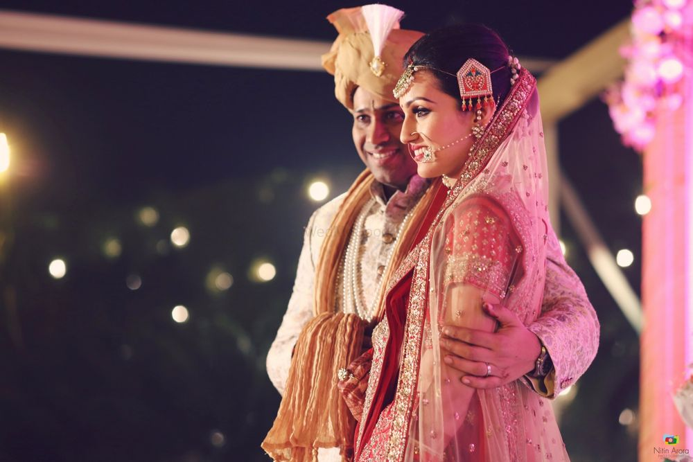 Photo From The Royal Affair - Prerak & Anchal - By Nitin Arora Photography