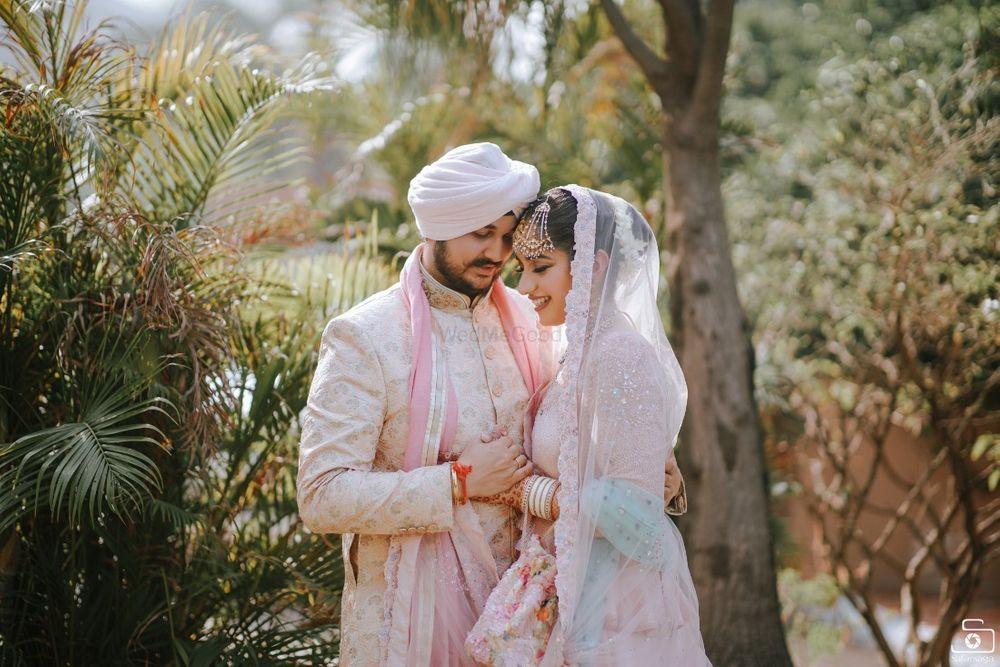 Photo From Arpan and Sehaj - Engagement, Mehendi, Bride, Wedding Shoot - Safarsaga Films - By Safarsaga Films