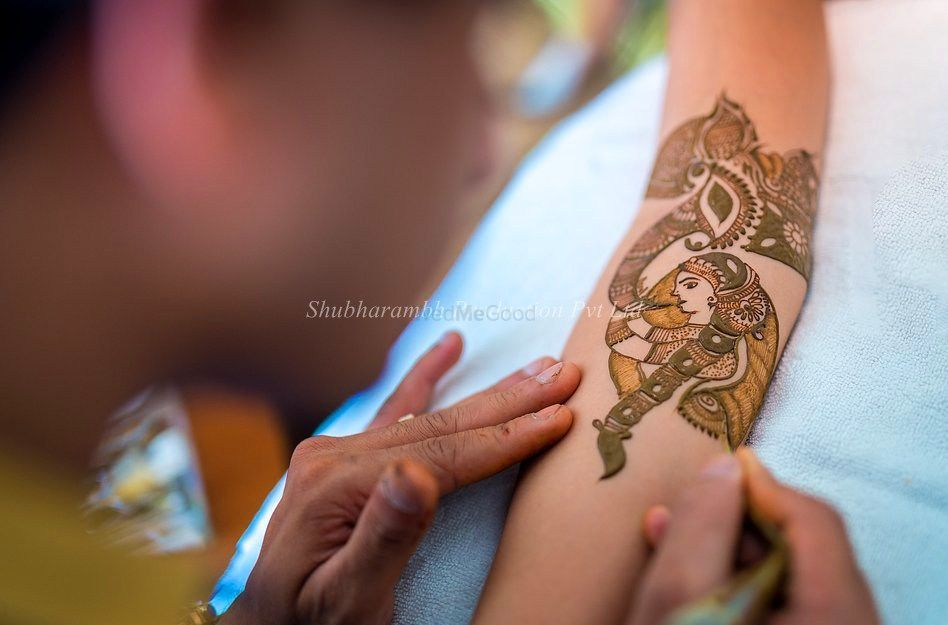 Photo From Mehendi Mirage - By Shubharambh productions pvt ltd