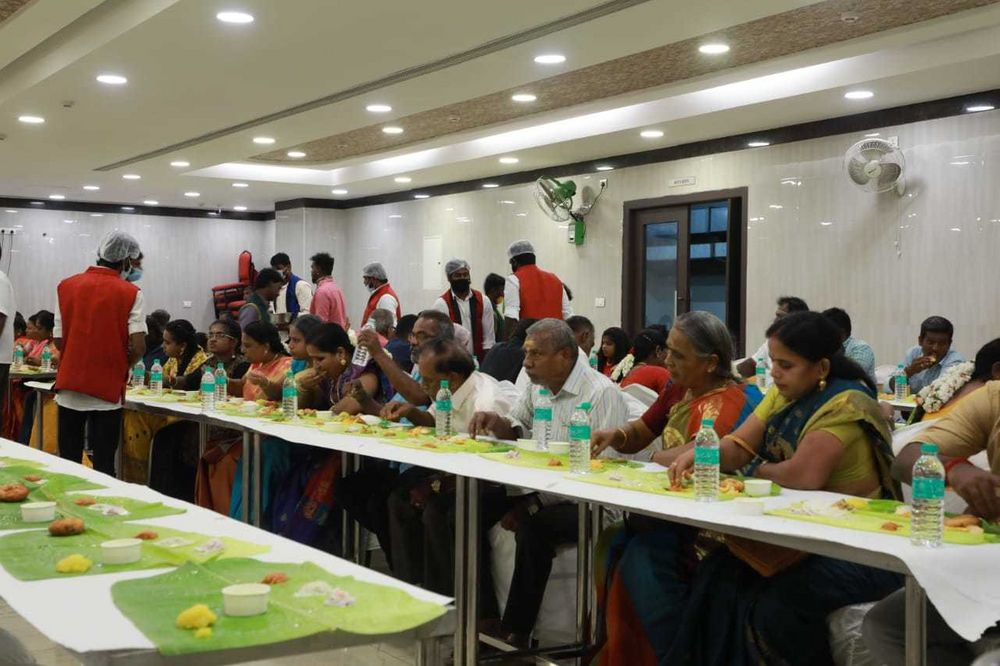 Photo From KMS Mahal - 200 Feet road - Pallavaram - By Grace Caterers