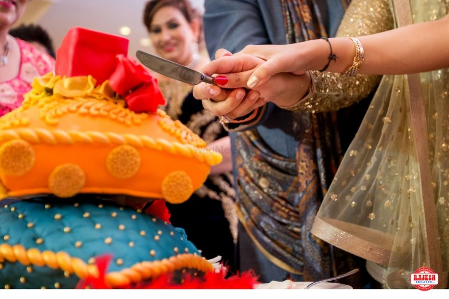 Photo From Rahul + Atika Ring - By Rajesh Digital