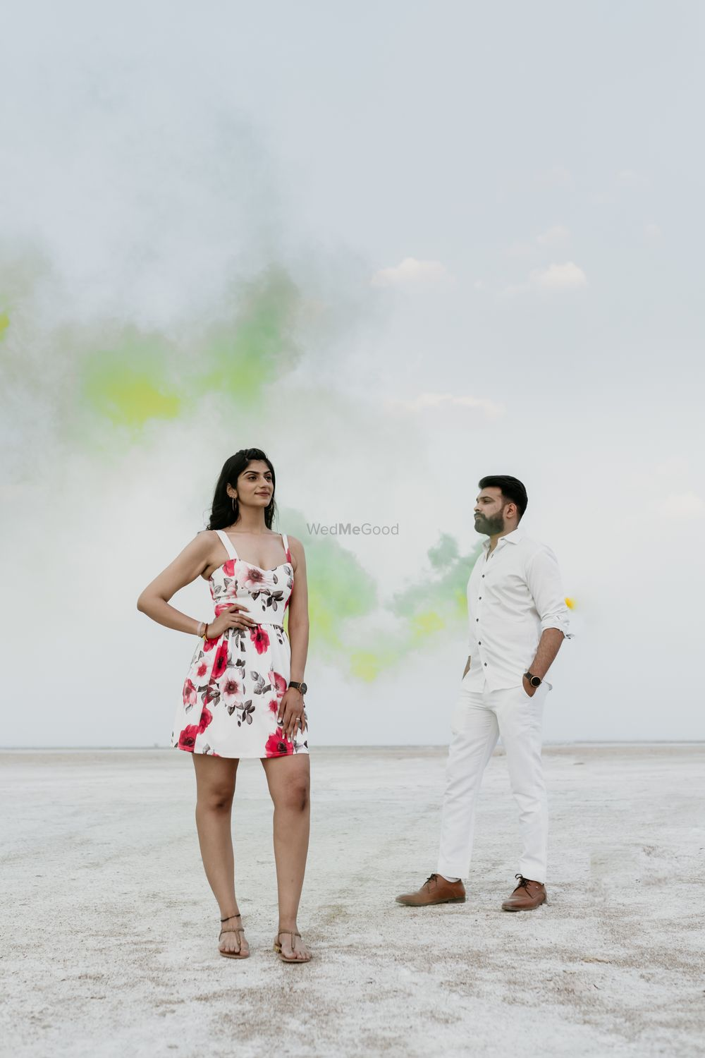 Photo From Zoya & Akarsh Pre-wedding - By Picture Visual