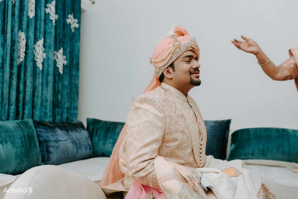 Photo From RAGHAV x PARUL - By Artistick Photography