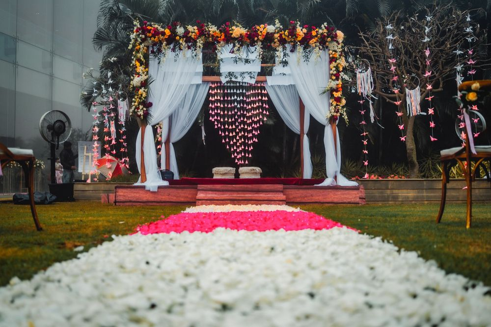 Photo From A♥️M wedding - By Shubharambh productions pvt ltd